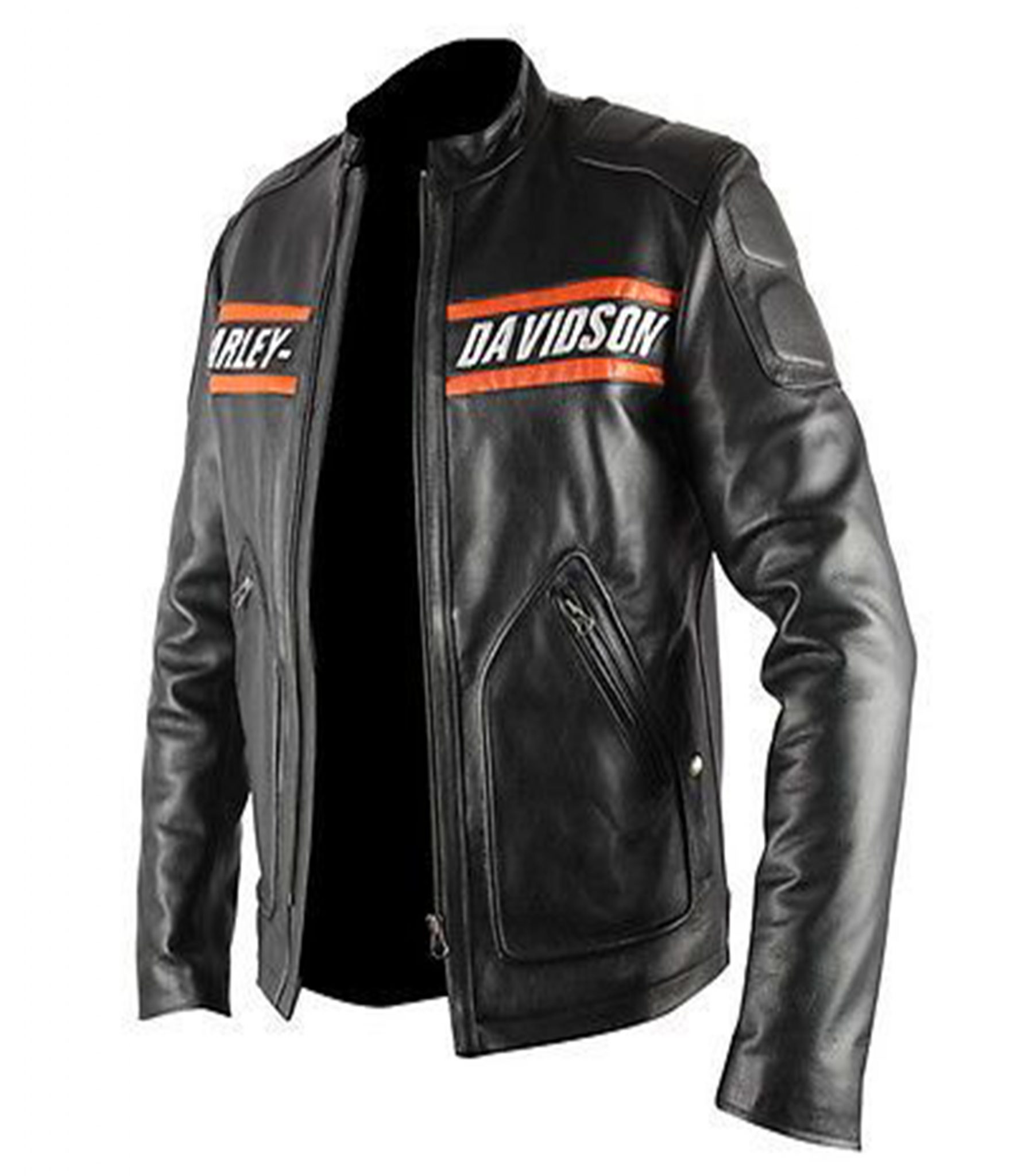Details about  /WWE Bill Goldberg Classic Men/'s Black Leather Motorcycle Jacket