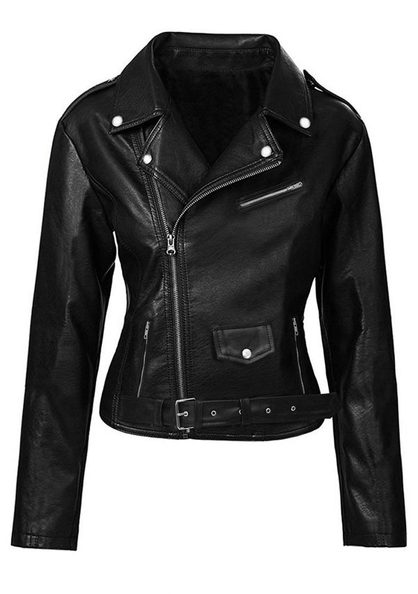 Betty Cooper Riverdale Womens southside serpents jacket leather