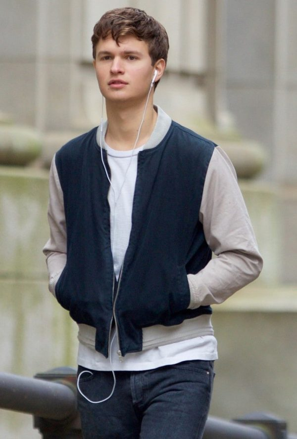 Topman Baby Driver Jacket For Sale