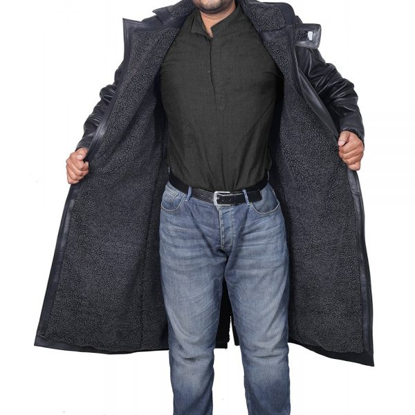 blade runner trench coat