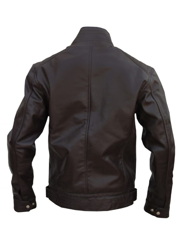 jason bourne jacket