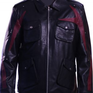 prototype 2 jacket james heller