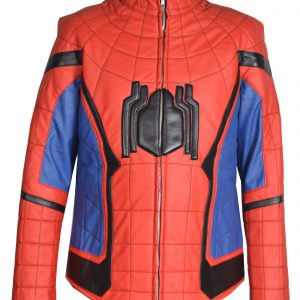 spider man homecoming jacket